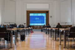 CONVERGE Workshop in Berlin