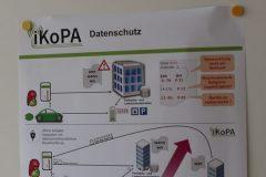 """Infotafel """"Datenschutz"""""""