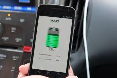 iKoPA App