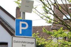 RFID Antenne in Merzig  © FGVT