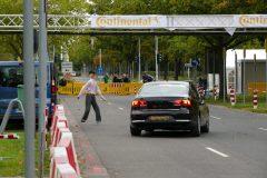 Schutz von schwächeren Verkehrsteilnehmern