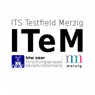 ITeM – ITS Testfeld Merzig